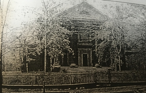 Montrose (1858)