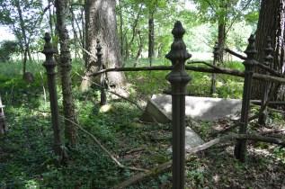 Lumpkin Family Cemetery (1840)