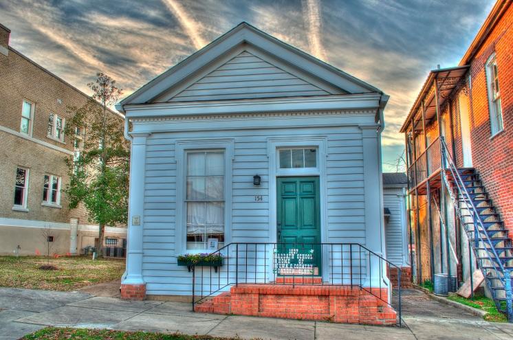 Old Presbyterian Church (1837)