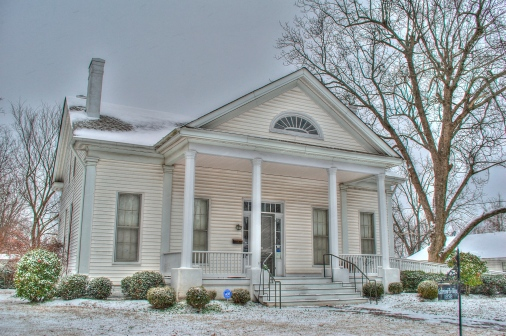 Bolling-Gatewood House (1858)