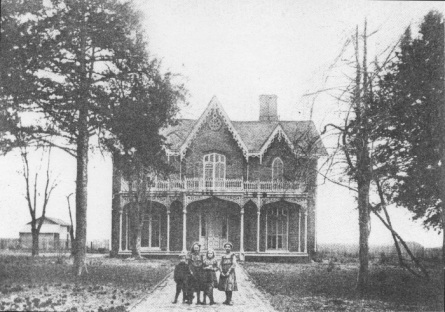 Cedarhurst (1857)
