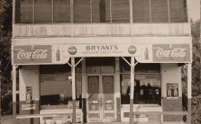 Bryant's Grocery (1955)