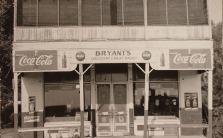 Bryant's Grocery (1955)
