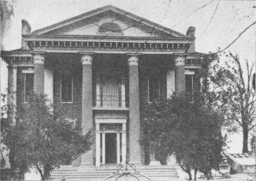 Athenia (1858) circa 1900