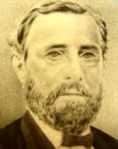 General Absalom West