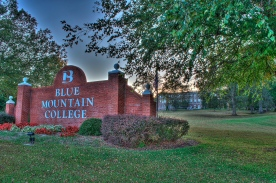 Blue Mountain College (1873)