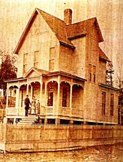 Palmer House (1892)