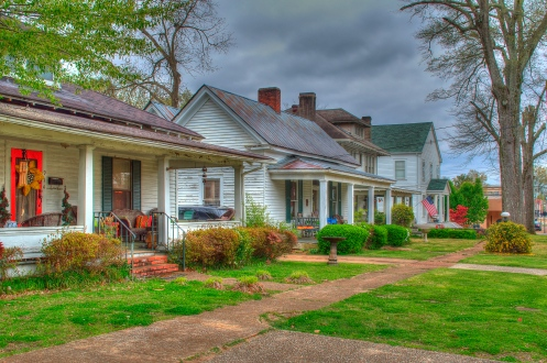 Corinth, Mississippi