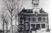 2nd Alcorn County Courthouse (1880-1917)