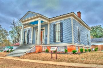 Duncan House (1858)