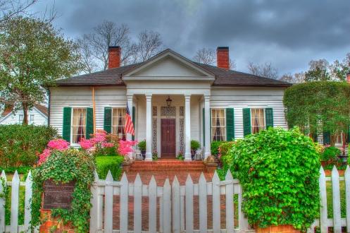 Oak Home (1857)