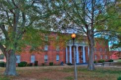 Rust College (1866)