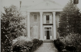 Lost History: Pointer House