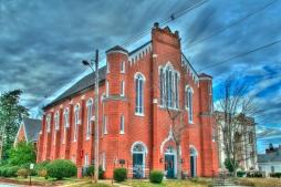 Presbyterian Church (1860)