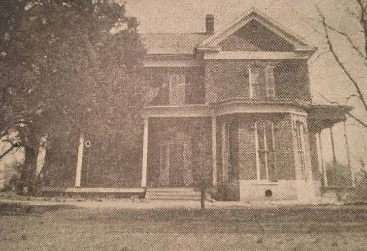Turner Lane House (1870)