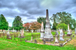 Hillcrest Cemetery (1845)