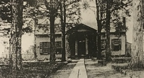 Mitchell House (1854)