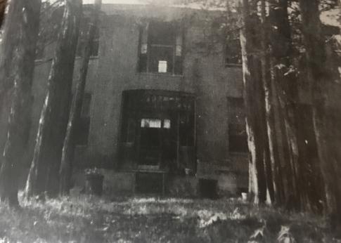 Davis House (1851)
