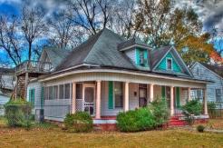Anderson-Watkins House (1890)