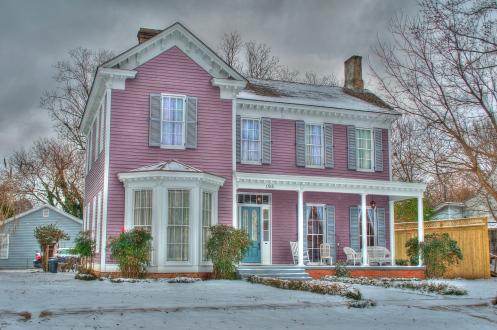 Wynne House (1872)