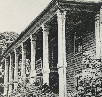 Hull House (c. 1855)
