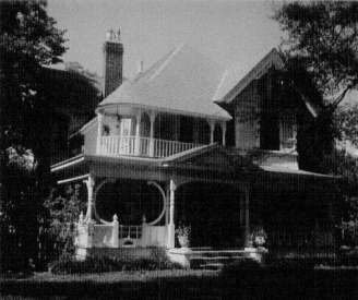 L. A. Smith House (1906)