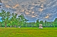 Shiloh N.M.P. (Water Oaks Park)