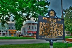 Berryville (1850)