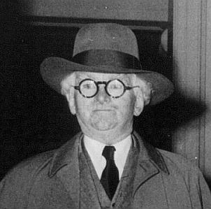 "Edward Hull ""Boss"" Crump"