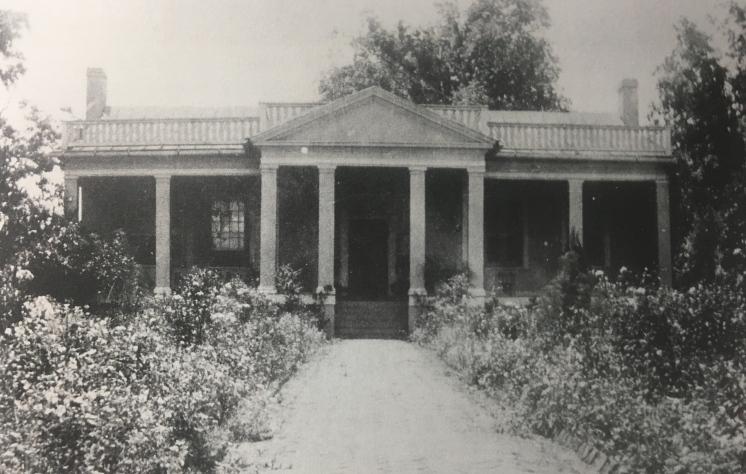 Crump Place (1837)