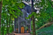 Thorncrown Chapel (1980)