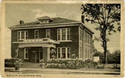 Elk Lodge (1910)