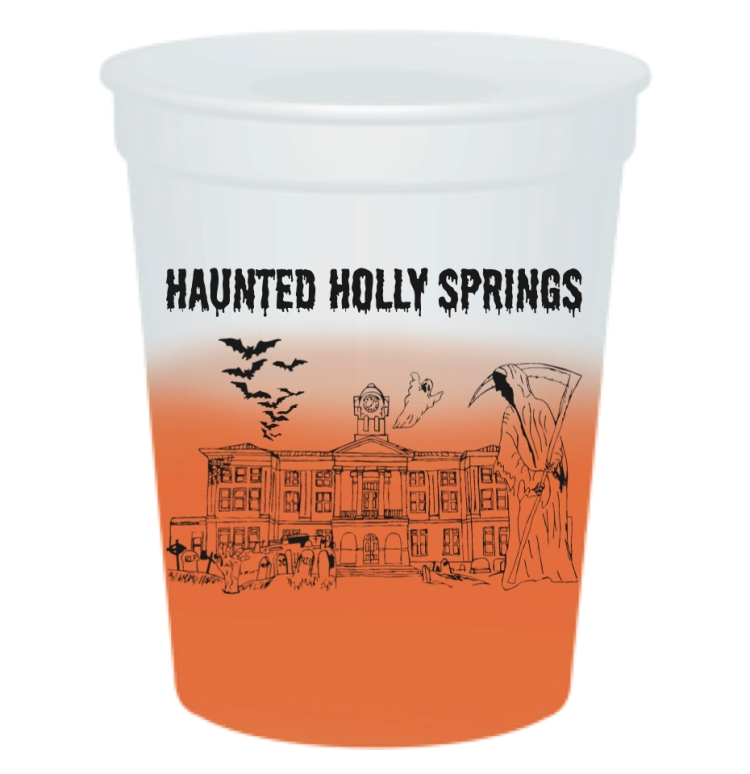haunted holly proof