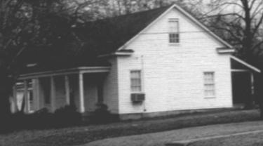 Bennett House (1855)