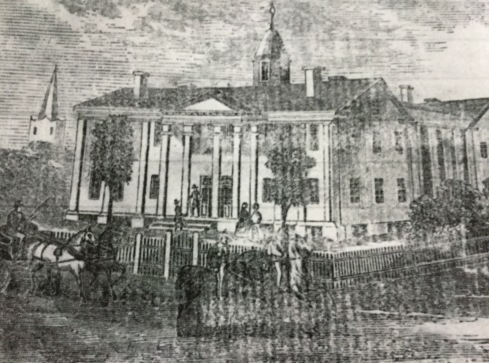 Franklin Female College (1849)