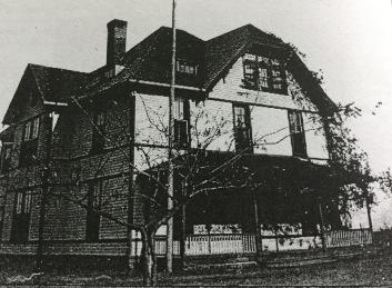 Myers House (c. 1905)