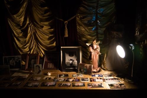 Graceland Too Investigation