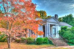 Polk Place (1849)