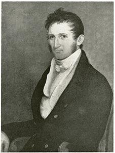 General Thomas Polk