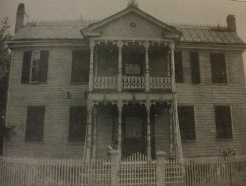 Dougherty House (1851)