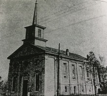 United Methodist Church (1849)
