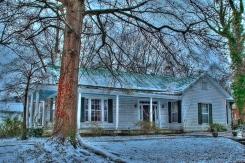 Doxey Cottage (1847)