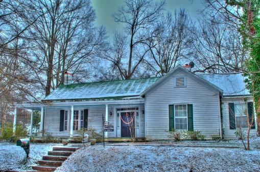 Doxey Cottage (1947)