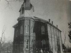 Holly Springs Public School (1879)