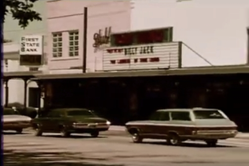 Holly Theatre (1970)