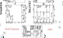 1886 Sanborn Map