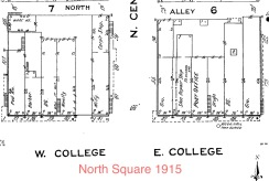1915 Sanborn Map