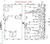 1887 Sanborn Map