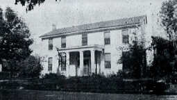Caruthers House (1842)