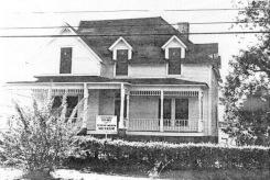 Bessie Jones House (1895)